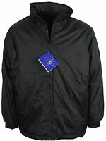 New Mens Casual Hooded Jacket Wildriver In Black Coat S To 2XL Bargain Price!