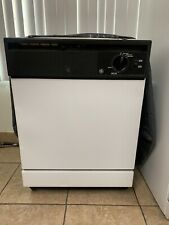 Pre-Owned General Electric Dishwasher in fair condition