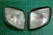 SUBARU SF5 FORESTER CORNER LIGHTS LAMP HEAD LIGHTS L&R SET