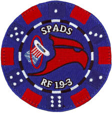 USAF 94th FIGHTER SQUADRON F-22 RED FLAG 2019-03 PATCH