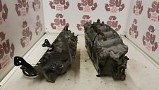 LAND ROVER DISCOVERY 3 2.7 TDV6 CYLINDER HEAD PAIR ID9867