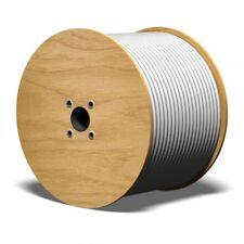Koaxialkabel 90 dB Twin 250m 6,9mm 2-fach geschirmt Antennenkabel Kabel