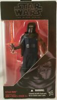 Star Wars - The Black Series - Kylo Ren #03 - Hooded
