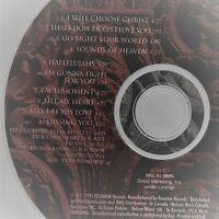 Sounds of Heaven by Kathy Troccoli (Cd Sept-1995)