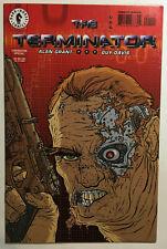 The Terminator - Terminator Special - Alan Grant, Guy Davis - Dark Horse Comics