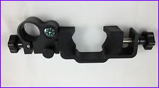 NEW SOUTH Pole Clamp with compass & Open Data Collector Cradle Bracket