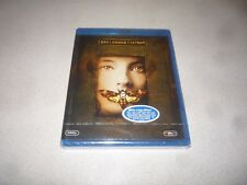 SILENCE OF THE LAMBS : BLU-RAY - JODIE FOSTER BRAND NEW AND SEALED