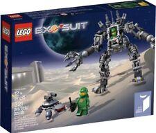 Brand New Sealed Lego Ideas 21109 Exosuit Retired Set Space Astronaut Mech