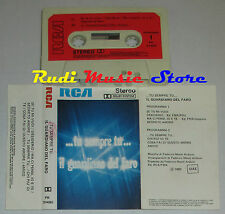 MC IL GUARDIANO DELL FARO Tu sempre tu 1980 1 stampa italy RCA PK31485 cd lp dvd