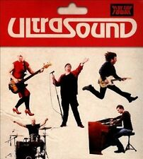 Play for Today [Digipak] * by Ultrasound (U.K.) (CD, Sep-2012, Fierce Panda...