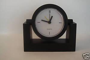 Modern Abstract Art - Quartz Alarm Clock - Ideal Gift