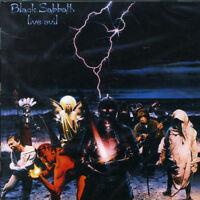 Black Sabbath - Live Evil [New CD] UK - Import