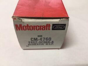 Fuel Injection Pressure Regulator Motorcraft CM-4760