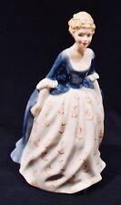 Royal Doulton - Alison - Hn 2336 - Figurine - Royal Doulton - Copyright 1965