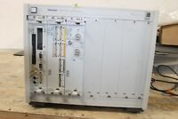 Tektronix TLA 711 Benchtop Logic Analyzer Mainframe WITH TLA700 TLA713 TLA7D1