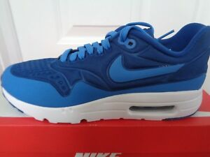 Nike Air Max 1 Ultra SE trainers sneakers 845038 400 uk 7 eu 41 us 8 NEW+BOX