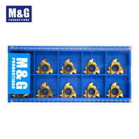 10 PCs Threading insert