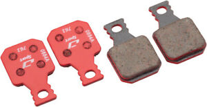 Jagwire Sport Disc Brake Pads for Magura MT7 MT5 MT Trail Front
