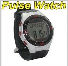 Sports & Fitness Watch With Pulse &Calorie Calculator And Free Shipping