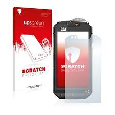 Upscreen Scratch Shield protector pantalla Caterpillar Cat S60 Película