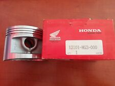 13101-MG3-000 GENUINE PISTON STD FOR HONDA XR500R