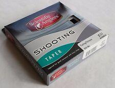 Scientific Anglers Shoot Taper ST7F Shooting Head, NEW!
