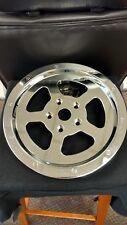 """Fit Harley 5 SPOKE Chrome Belt Pulley Sprocket 70 T x 1.5"""""""