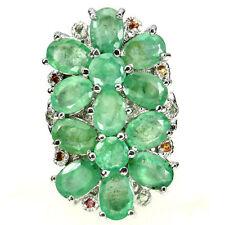 Grüne Edelstein Uhren & Schmuck