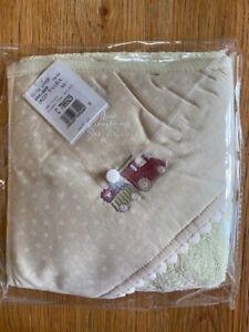NEW PreNatal Hooded Baby Towel