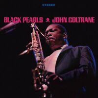 John Coltrane - Black Pearls [New Vinyl LP] Bonus Track, 180 Gram