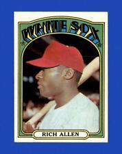 1972 Topps Set Break #240 Richie Allen NR-MINT *GMCARDS*