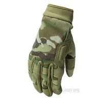 VIPER MULTICAM MTP SF GLOVES SPECIAL FORCES MILITARY ARMY CAMO TACTICAL