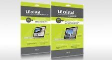 Pellicola protezione schermo MATTE anti-glare MACBOOK Pro 13 15 be.ez LE Cristal