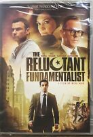 The Reluctant Fundamentalist (DVD, 2013) NEW SEALED