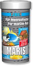JBL Maris 250ml  Main food flakes for marine fish