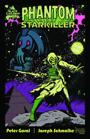Phantom Starkiller #1 - Schmalke & Goral - Glow in the Dark - Trade Variant