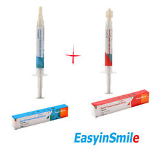 New listing Easyinsmile Dental Caries Indicator Red + Denti Caries Indicator Blue Caries Use