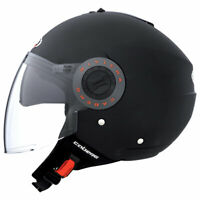 Caberg Riviera Motorbike Motorcycle Open Face Jet Helmet | All Sizes
