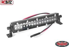 "RC4WD 1/10 de alto rendimiento Luz Led Barra 75mm 3 "" 10 Rc z-e0055 Escala Metal"