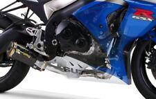 Two Brothers 09-16 Suzuki GSXR1000 FULL Exhaust System Black Series Carbon Fiber