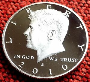 2010-2020 Kennedy Half Dollar UNC Coins Choice of Year Prot Caps Optional
