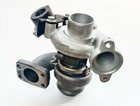 Höffman Turbo Turbocharger TD025 Citroen Ford Peugeot 1.6HDi TDCi 90HP 60KW