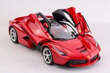 Rastar La Ferrari RC Electric Remote Control Sport Car Toy Licensed Model 1 14
