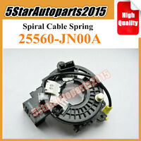 25560-JN00A Spiral Cable Spring for Nissan Teana J32 Juke F15 Micra K13 Murano