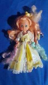 Lady Lockenlicht MAIDEN CURLY CROWN Goldlöckchen Puppe Lovelylocks Zubehör
