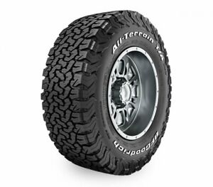 BF GOODRICH All Terrain T/A KO2 265/75R16 123/120R 265 75 16 SUV 4WD Tyre
