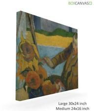 Canvas Vincent van Gogh Artist Art Prints