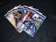 The Book of Lost Souls # 1-6; complete series by Straczynski and Doran