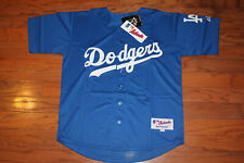 Los Angeles Dodgers Alternate Blue Jersey w/Tags  Size 48 (Adult)