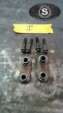 """1984-2001 Jeep Cherokee XJ Hood Spacer Kit With Hardware. 1"""" Spacers"""